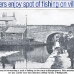 NP-L-19-67 - Llanymynech Bridge & canal