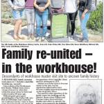 NP-L-39-20 - Workhouse Master descendants Visit 2017