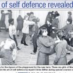 NP-M-29-15 - Moreton Park Girls 1982