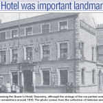 NP-O-5-11-43 - Queen's Hotel c1910