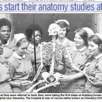 NP-O-5-13-35 - Pupil Nurses 1974