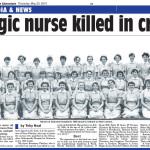 NP-O-5-13-36 - Newly Qualified Nurses 1960