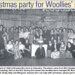 NP-O-5-15-267 - Woolworths Staff Xmas 1959