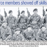 NP-O-5-15-270 - Osw College Cadet Force 1990