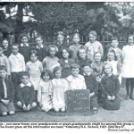 NP-O-5-25-26 - Roman Catholic School Photo 1921