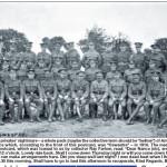 NP-P-30-44 - WW1 1916 Park Hall