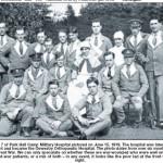 NP-P-30-46 - WW1 Patients June 1919