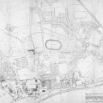 NP-P-30-49 - Map of Park Hall