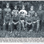 NP-P-30-50 - WW1 Soldiers in 1918