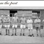 NP-P30-41 - WW1 Prisoners Football Team