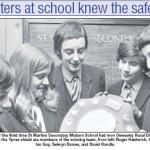 NP-S-2-29 - St Martins School April 1972