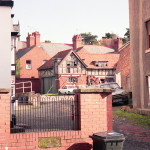 NM-ChapelSt-4a - Castle House, Chapel Street