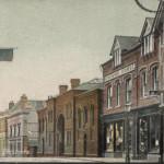 NM-E-8-20-48 - Scotland Street, Ellesmere 1911