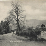 NM-L-19-72 - Newbridge, Llanymynech