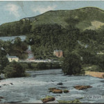 NM-L-38-7 - View from Llangollen 1909