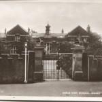 NM-O-125-8 - Girls High School 1936