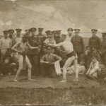 NM-P-30-58 - Unknown WW1 Soldiers