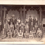 NM-P-30-67 - Workers WW1