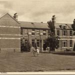 PC-O-125-4 - Oswestry Girls High School
